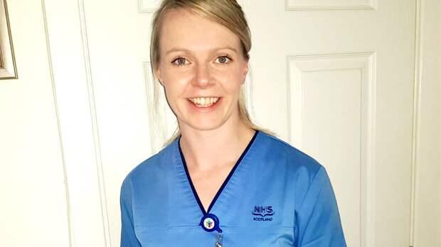 Серебряный призер ЧЕ-2019 покерлингу стала ночной медсестрой, чтобы помочь вборьбе скоронавирусом