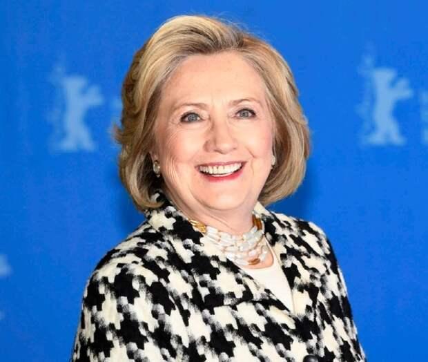 Должность постпреда США при ООН может получить Хиллари Клинтон