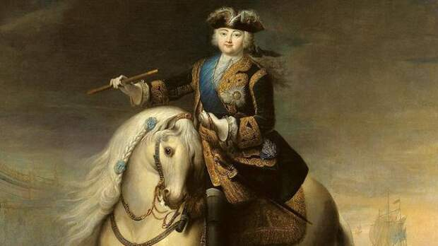 Надежда на реванш: почему Швеция рассчитывала на дочь Петра Великого