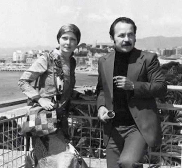 19 октября 1941 г родилась Жанна Болотова.