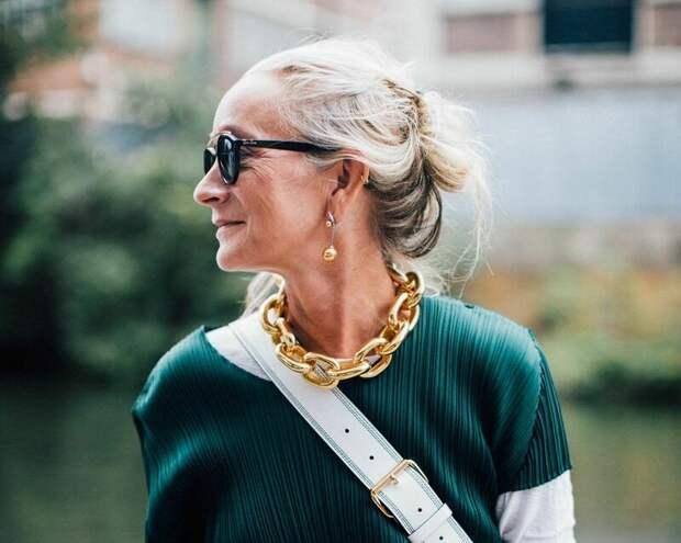 5 мелочей, которые омолодят вас и сделают стильной