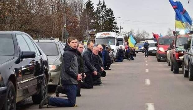 Чем украинцы отличаются от россиян, объяснил журналист Гордон