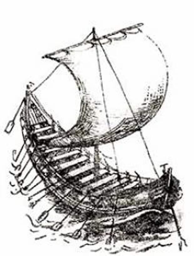 Флибустьеры Черного моря