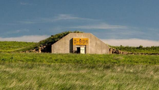 Как выглядит иустроен поселок бункеров вСША