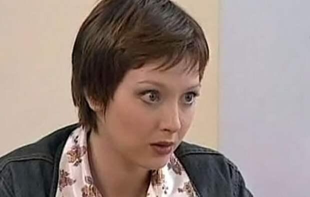 Ольга Понизова | Фото: kino-teatr.ru