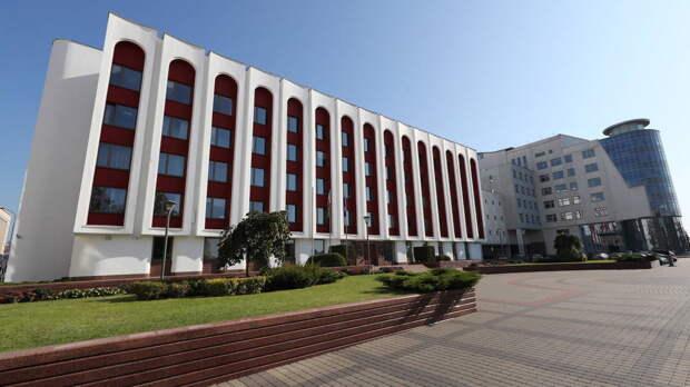 Минск утвердил ответные санкции против стран Запада