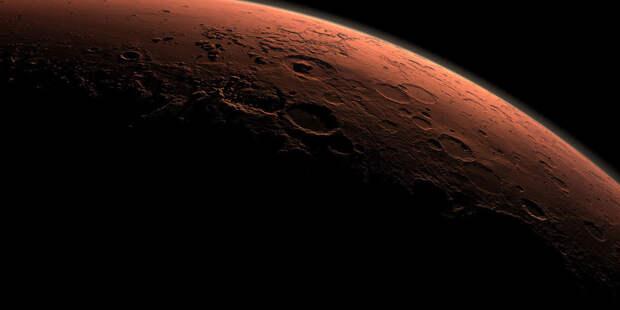 Ученые развеяли теорию о наличии подземных озер на Марсе