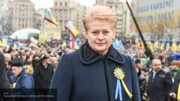Литва в шаге от потери белорусского транзита