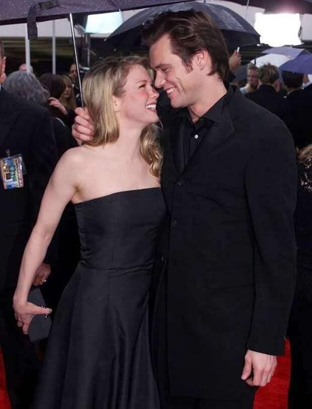 С кем встречались знаменитости: 7 неожиданных звездных пар