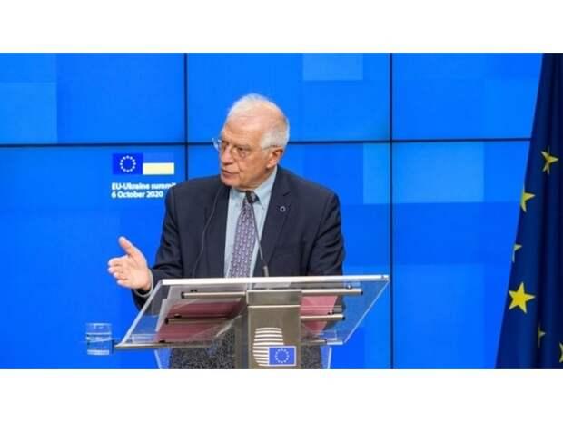 Рар рассказал об унижениях, с которыми приходится мириться Евросоюзу