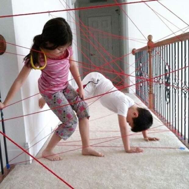 cheapideas17 25 недорогих способов занять ваших детей на всё лето