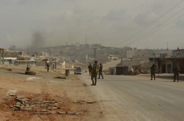 Санкции США против Сирии: что будет после «лета Цезаря»