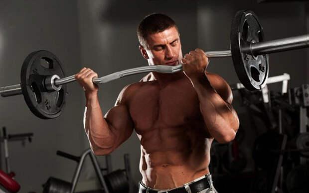 Порядок выполнения упражнений