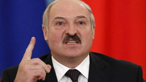 Стала понятна причина обострения у Лукашенко