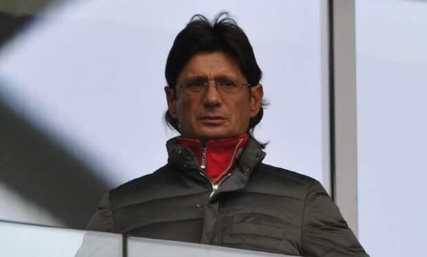 Дмитрий Попов рассказал, продлит ли «Спартак» Мозеса, почему не продали Бакаева и какой тренер сменит Тедеско