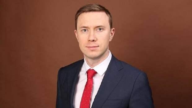 Назначен новый управляющий новосибирским отделением Сбербанка