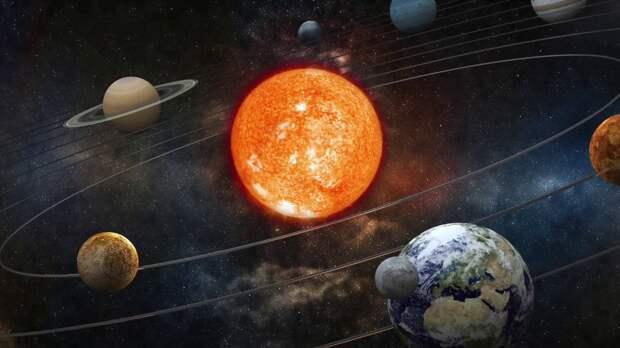 Оказывается Земля НЕ вращается вокруг Солнца