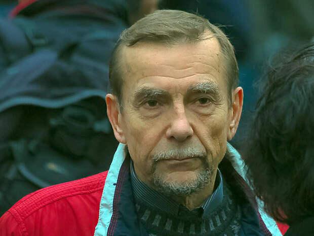 Суд оставил Пономарева в списке «иностранных агентов»