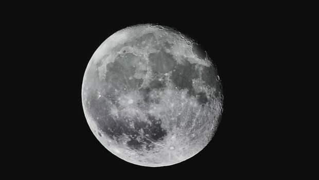 Россию оставили вне подготовки к освоению Луны