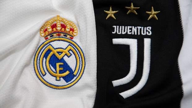 УЕФА может исключить «Реал» и «Ювентус» из еврокубков на 1 сезон за участие в Суперлиге