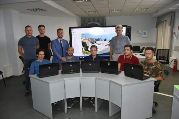 Студентов будут привлекать к развитию предприятия!