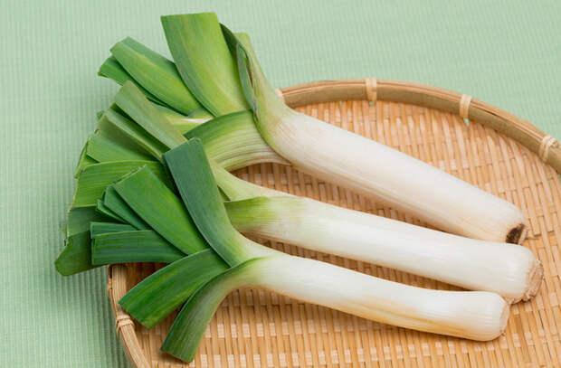 7 самых вкусных видов лука: заменяем репчатый