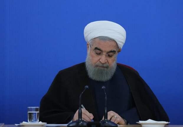 Тегеран объявил США «спонсором терроризма», приравняв американских военных к боевикам ИГИЛ