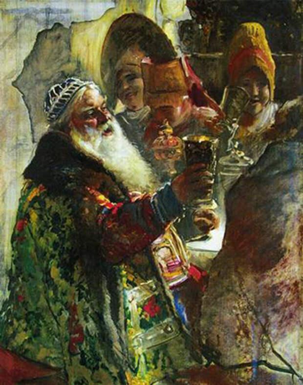 """Чем питался Петр I и его """"дела сердешные"""". (2 статьи)"""