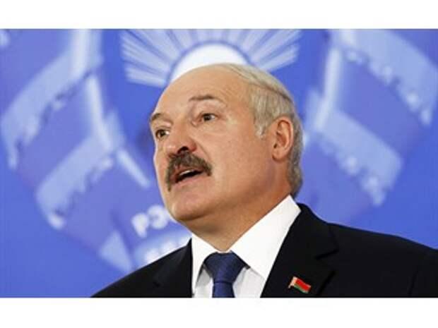 Лукашенко вообразил Белоруссию ракетной державой