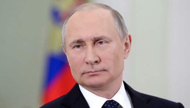 Путин верит в нормализацию отношений с государствами