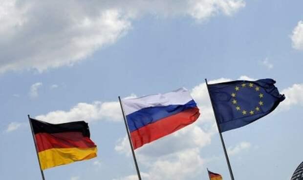 Наантироссийских санкциях Германия каждый месяц теряет 618млневро