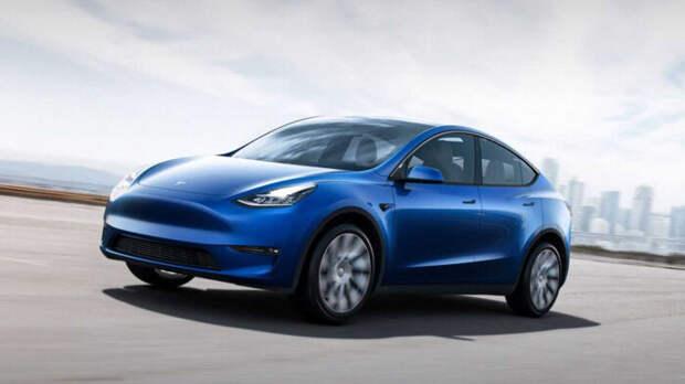 Сколько стоит Tesla?
