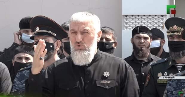 В Чечню из Москвы вернули более 100 молодых людей на воспитание