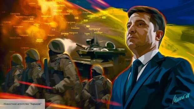 Марочко призвал страны-гаранты ввести санкции против Украины за нарушение«Минска-2»