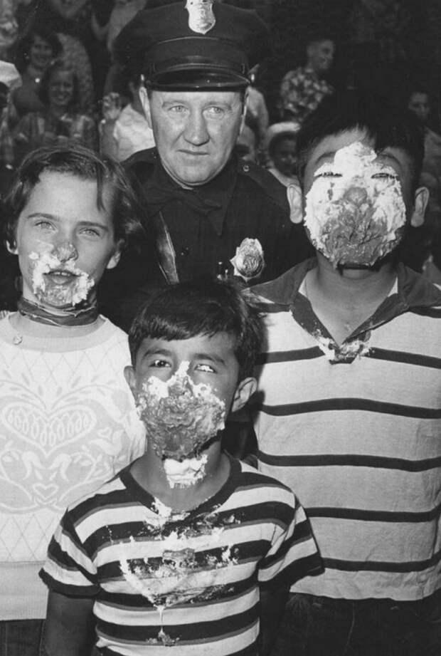 Осколки истории: 59 интересных и редких ретро-фотографий