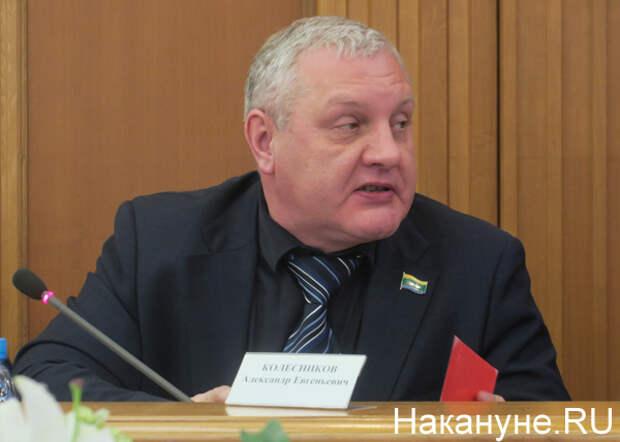 Александр Колесников(2019)|Фото: Накануне.RU