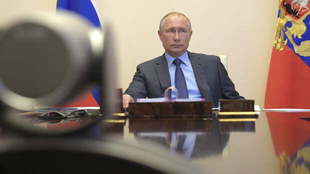 Кирдык, о котором предупреждал Путин, близко. США готовят оккупацию?