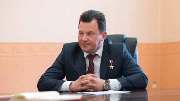 Депутат Роман Романенко предложил расширить туристические возможности пенсионеров