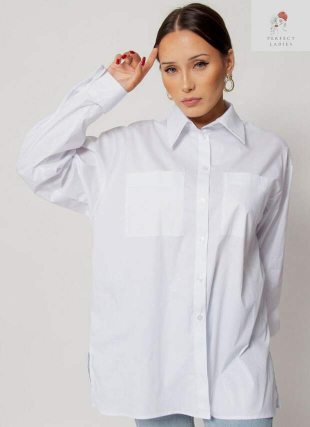 Элегантные, женственные и идеальные фасоны блуз и рубашек, которые будут украшать ваш весенний гардероб!
