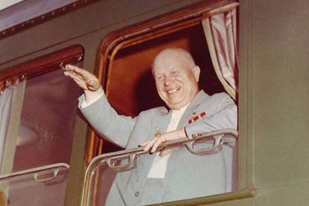 Смещение Хрущёва: причины явные и тайные