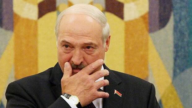 Лукашенко: «Господь нас наказал коронавирусом. Мы просто по-хамски относимся к природе»
