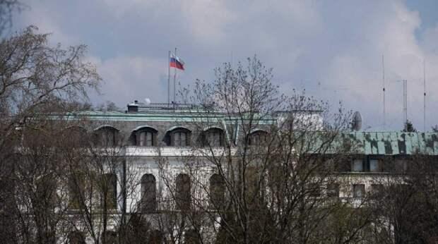 Прага поблагодарила Прибалтику за высылку российских дипломатов