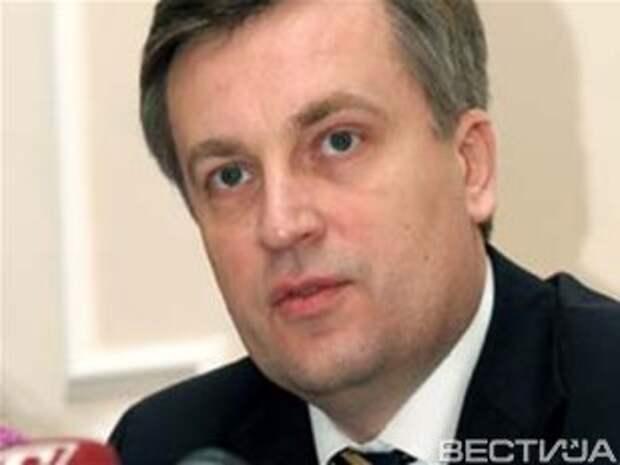 Наливайченко: самое опасное оружие – информационное давление