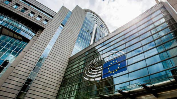 Европейский парламент принял резолюцию по Украине