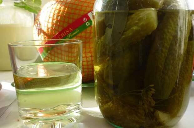 Кислое снижает сладкое. /Фото: priborka.life