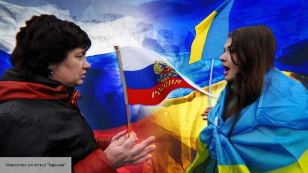 «Весь мир над нами смеется»:Спивак предложил Киеву огородить Украину проволокой от РФ