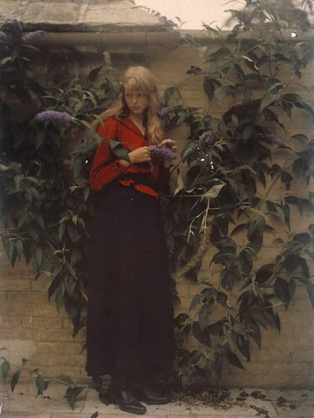 Раскрыта тайна девушки загадки из знаменитой фотосессии 1913 года.