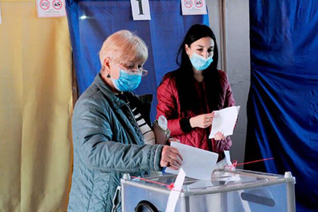 На Украине предложили вынести вопрос о выборах в Донбассе на референдум