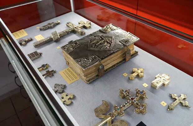 Очаровательный Углич — портал в русское прошлое