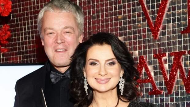 Екатерина и Александр Стриженовы выиграли в номинации «Телепара»